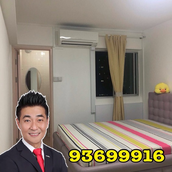 530 Bedok North Street 3
