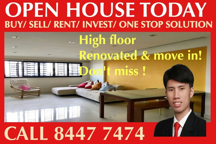 516 Bedok North Avenue 2