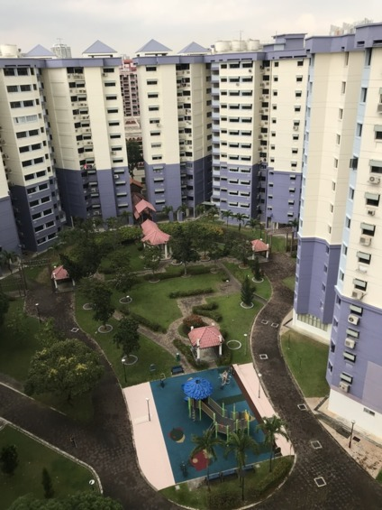688 Jurong West Central 1