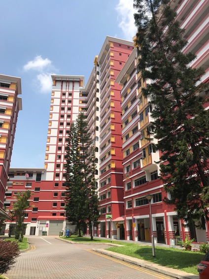 271 Choa Chu Kang Avenue 2