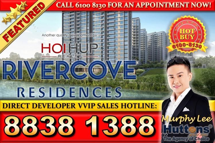 Rivercove Residences