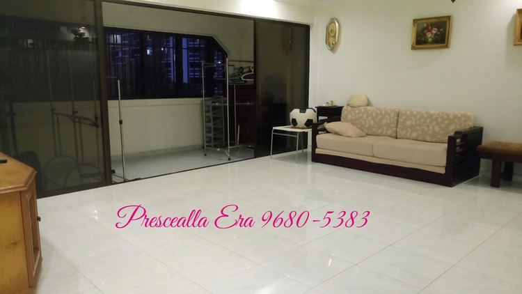 101 Bukit Batok West Avenue 6