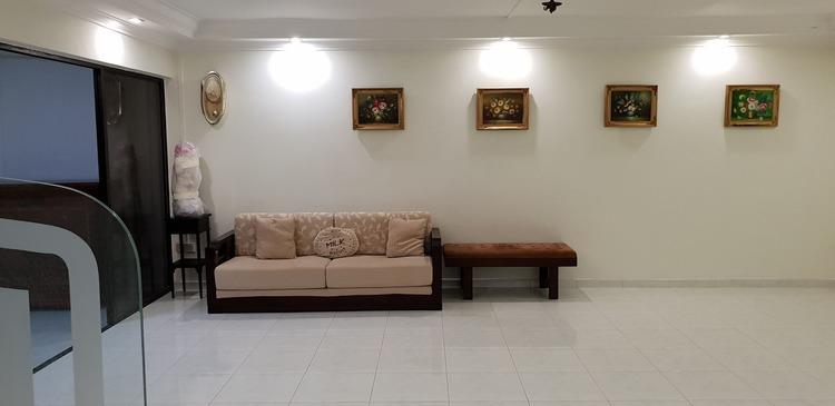 101 Bukit Batok West Avenue 6