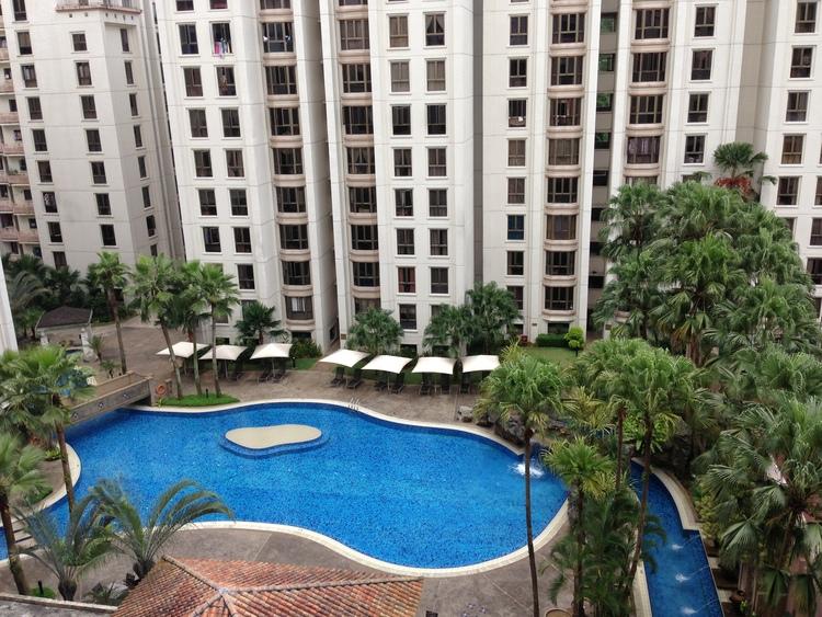 Parkview Apartments