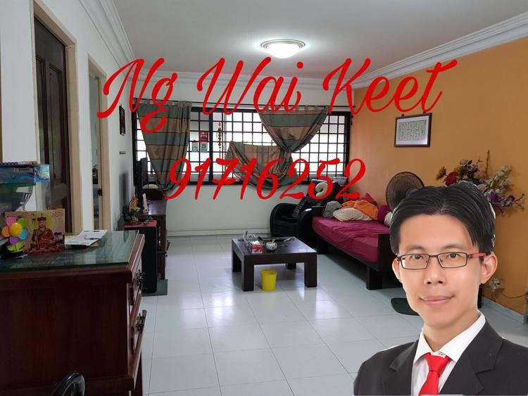 414 Choa Chu Kang Avenue 4