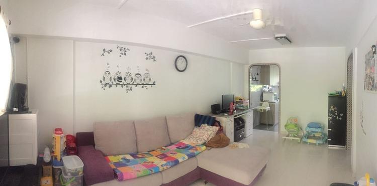 603 Ang Mo Kio Avenue 5