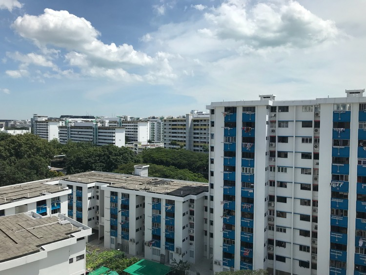 123 Paya Lebar Way