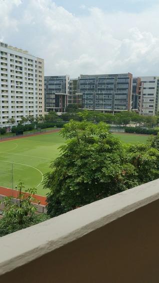 250 Yishun Avenue 9