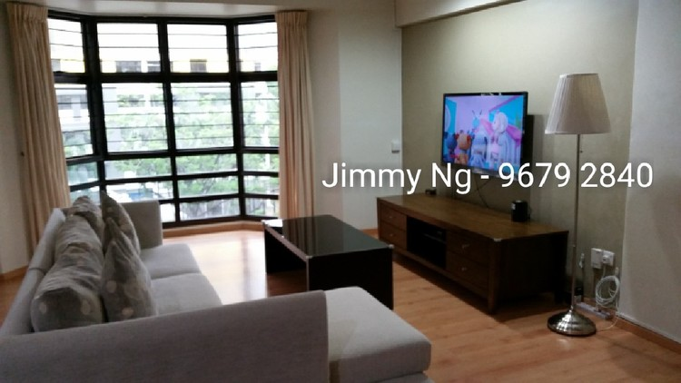483 Admiralty Link