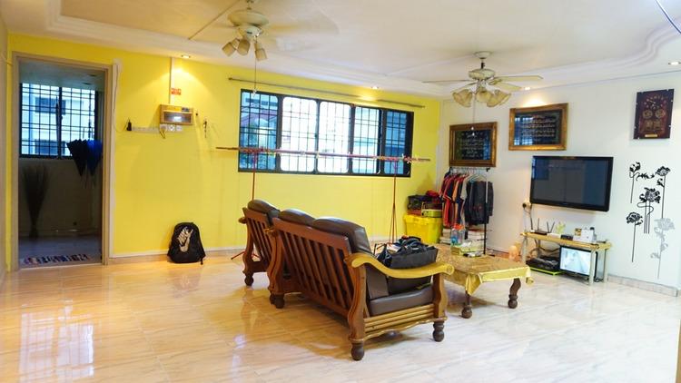 367 Bukit Batok Street 31