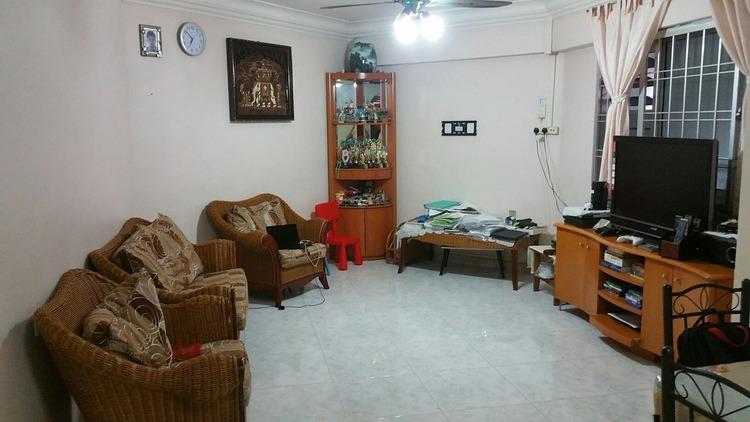 433 Choa Chu Kang Avenue 4