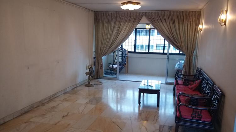 249 Hougang Avenue 3