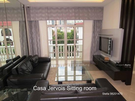 Casa Jervois