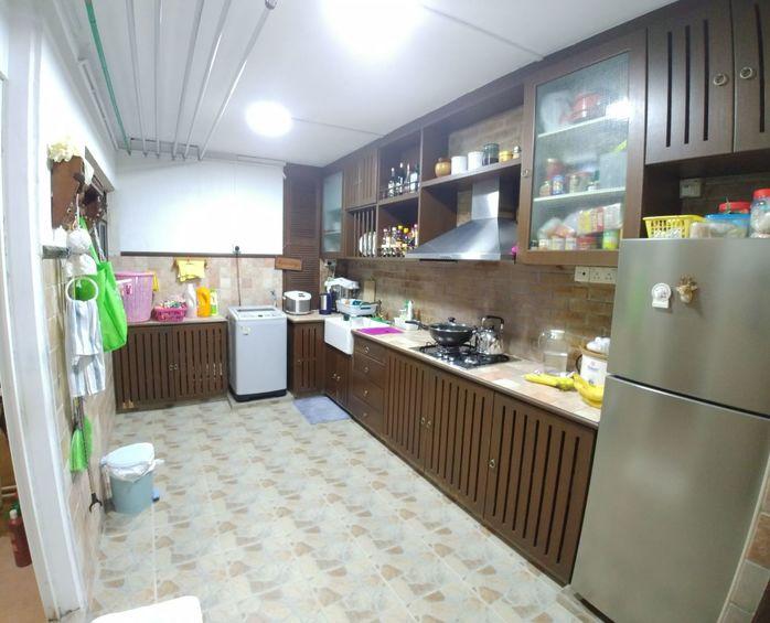 427 Bukit Panjang Ring Road