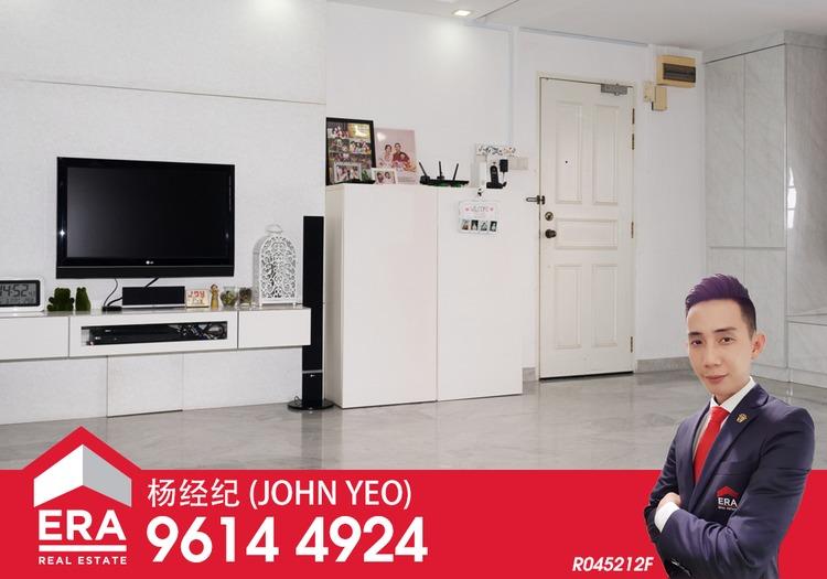 443 Jurong West Avenue 1