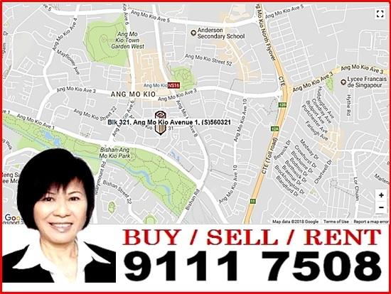 321 Ang Mo Kio Avenue 1