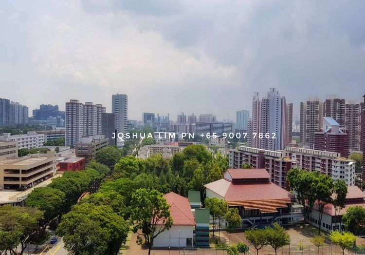 119 Bukit Merah View