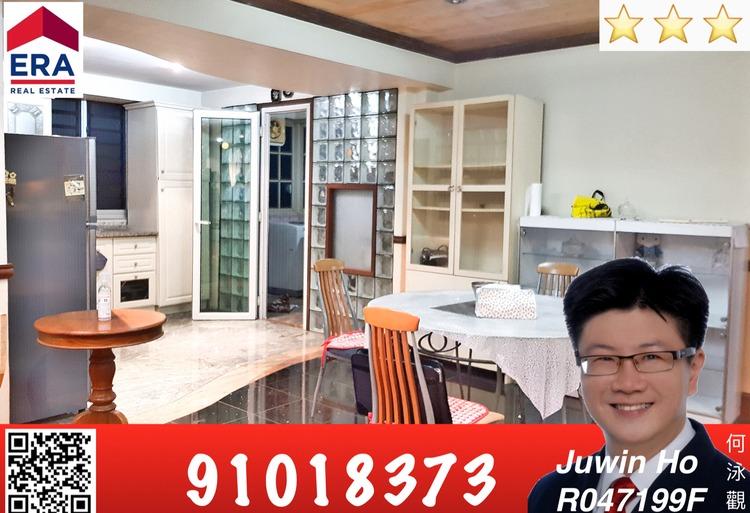 498M Tampines Street 45