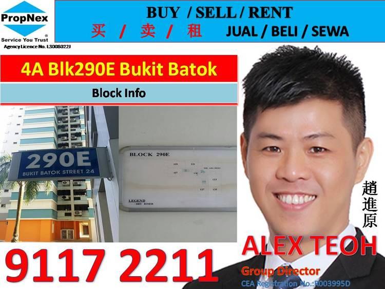 290E Bukit Batok Street 24