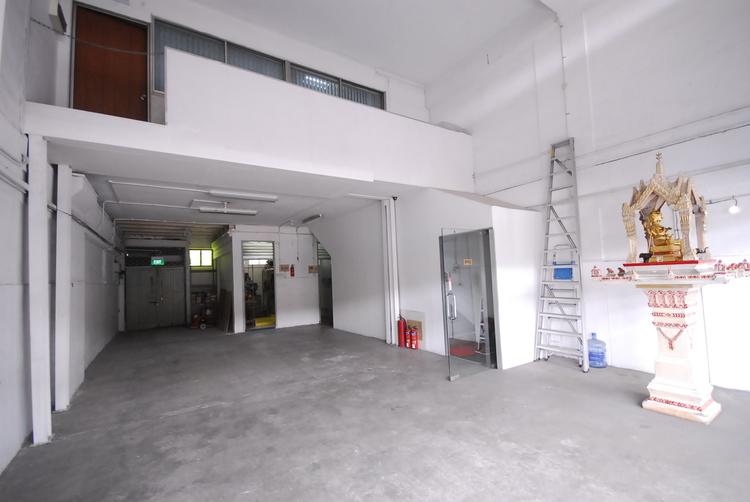 Bukit Batok Street 23