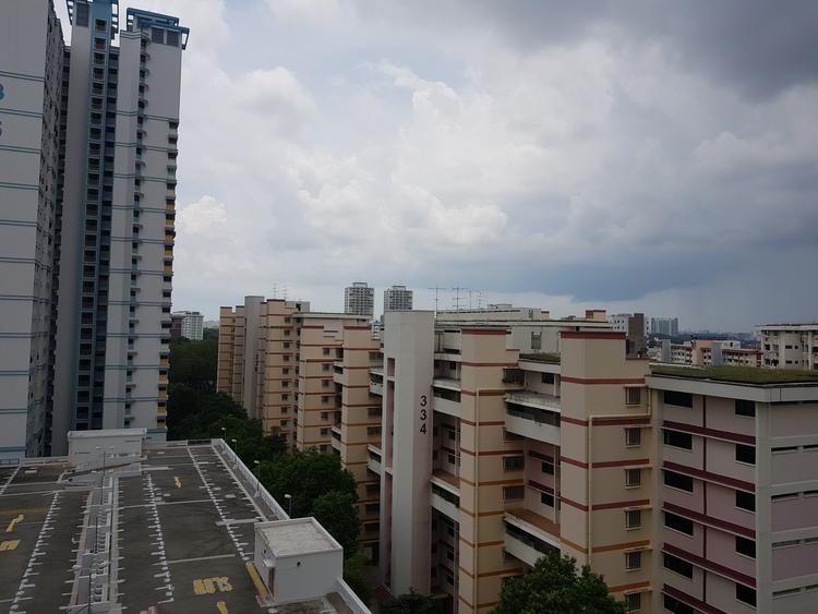 351 Ang Mo Kio Street 32