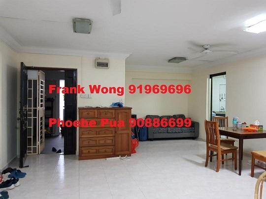 288D Jurong East Street 21