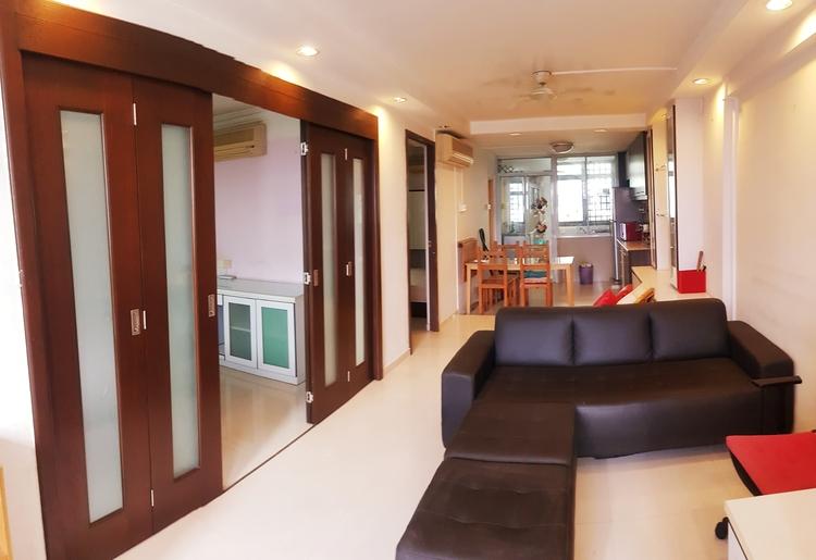 3 Ghim Moh Road