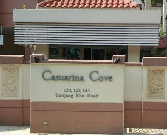Casuarina Cove
