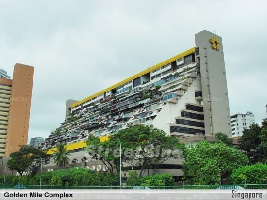 Golden Mile Complex