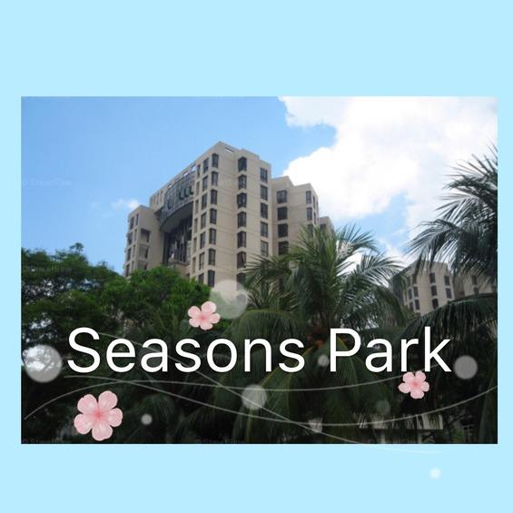 Seasons Park