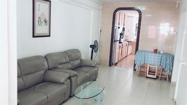 432 Ang Mo Kio Avenue 10