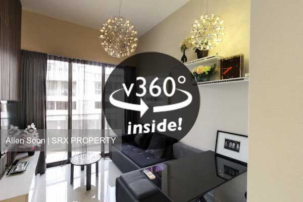 8 Farrer Suites (D8), Apartment #227349191