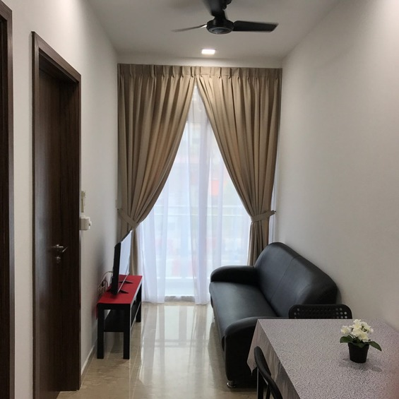 Suites @ Bukit Timah