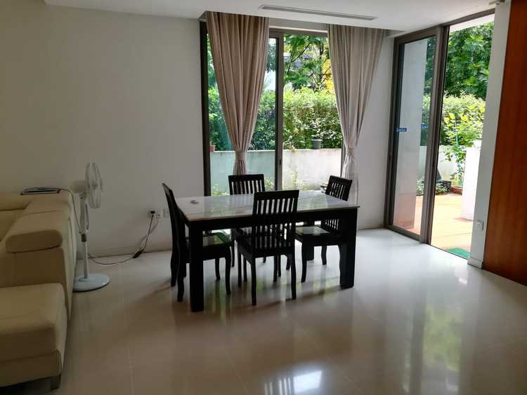 (D22) The Woods Corner Terrace, For Rent