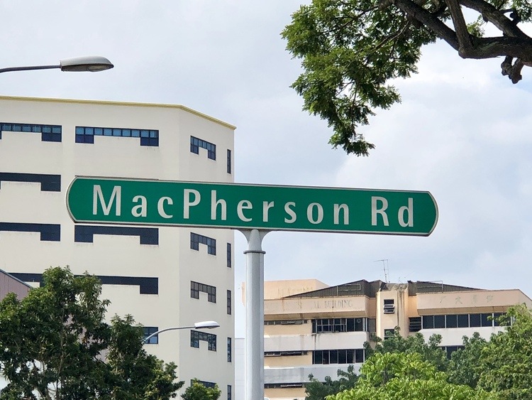 Macpherson Road