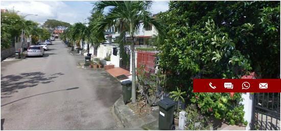 Sennett Terrace