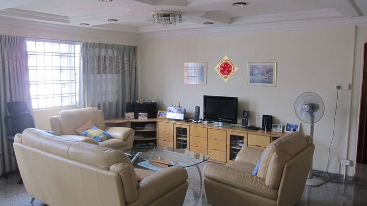 771 Yishun Avenue 3
