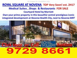 Royal Square At Novena (D12), Retail #193509682