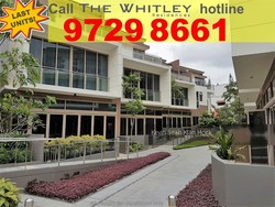 The Whitley Residences (D11), Semi-Detached #193507362