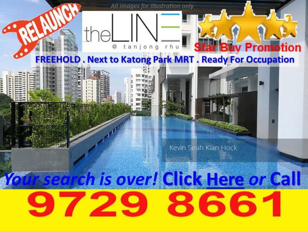 The Line @ Tanjong Rhu (D15), Condominium #193507022