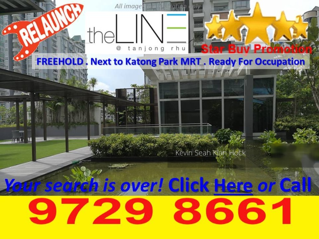 The Line @ Tanjong Rhu (D15), Condominium #193507272