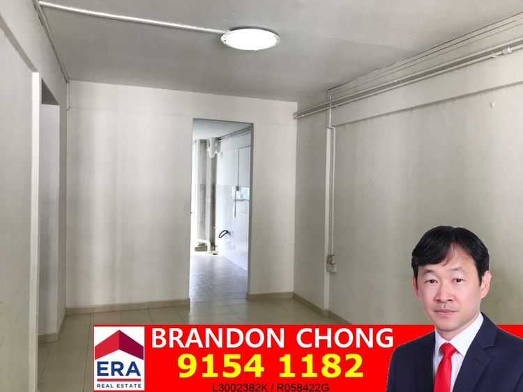 542 Bedok North Street 3