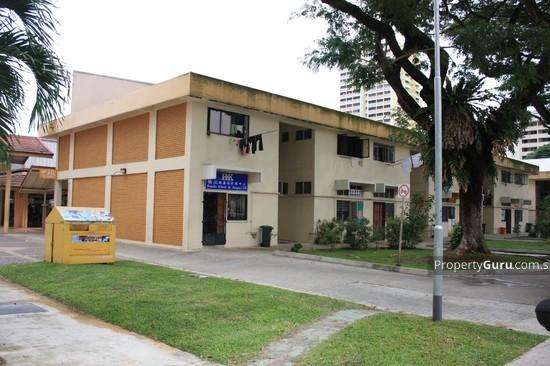 410 Ang Mo Kio Avenue 10