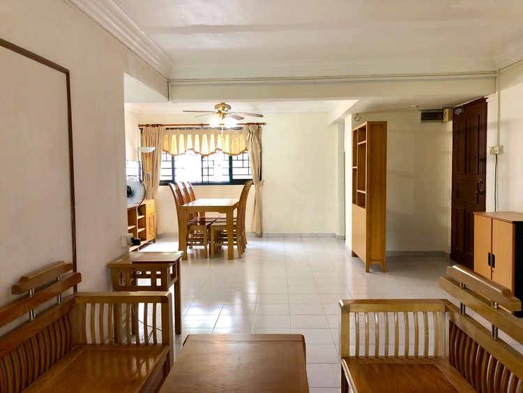 416 Hougang Avenue 10