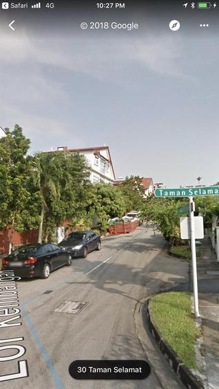 Kampong Kembangan Community Club