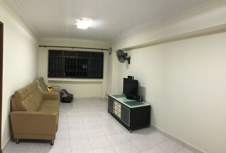 687 Jurong West Central 1