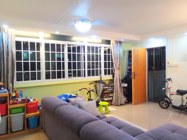 606 Hougang Avenue 4