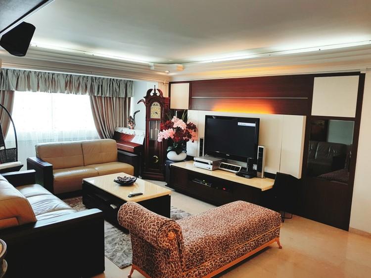 729 Ang Mo Kio Avenue 6