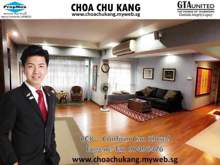 485B Choa Chu Kang Avenue 5
