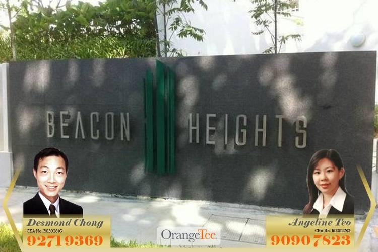 Beacon Heights